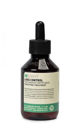 InSight Loss Control, lotion przeciw wypadaniu włosów, 100ml