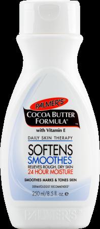 Palmers Body Lotion, odżywczy balsam do pielęgnacji ciała z masłem kakaowym, 250ml
