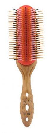 Y.S. Park, szczotka do prostowania włosów, model 508