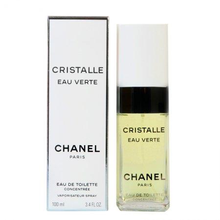 Chanel Cristalle Eau Verte, woda toaletowa, 100ml, Tester (W)