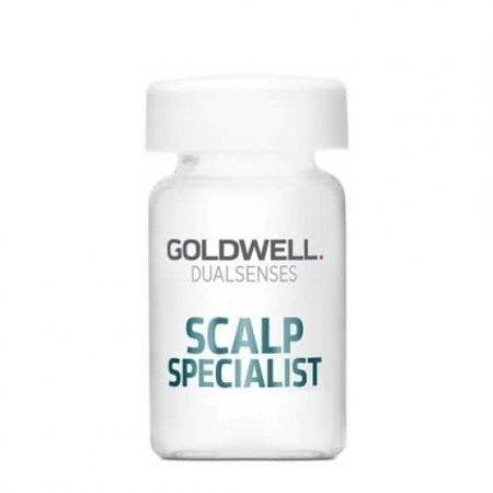 Goldwell Dualsenses Scalp Specialist, serum przeciwko wypadaniu, 6ml