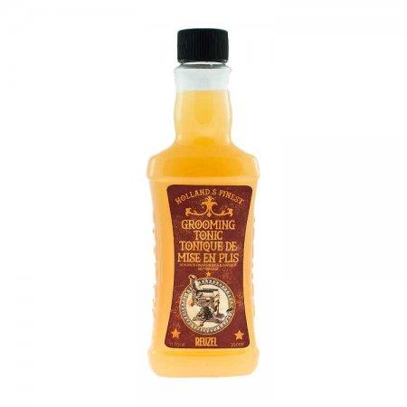 Reuzel, Grooming Tonic, tonik utrwalający fryzurę, 350ml
