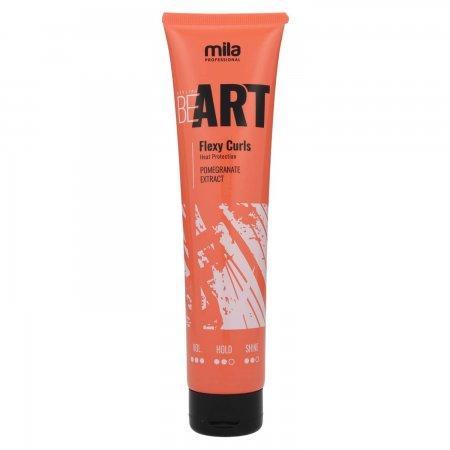 Mila Professional Be Art Flexy Curls, balsam do loków, 175ml