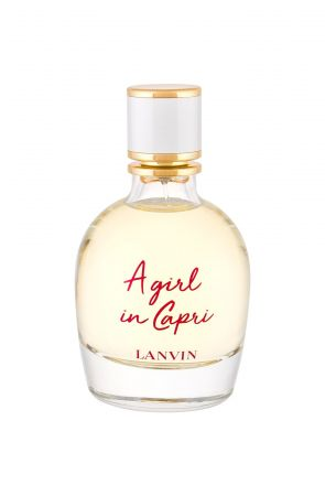Lanvin A Girl in Capri, woda toaletowa, 90ml (W)