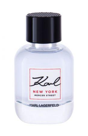 Karl Lagerfeld Karl New York Mercer Street, woda toaletowa, 60ml (M)