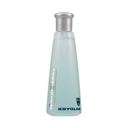 Kryolan AquaCleans, łagodny płyn do demakijażu, 200ml