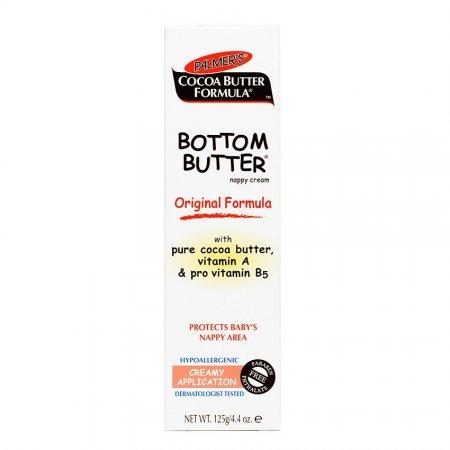 Palmers Bottom Butter, maść przeciw odparzeniom dzieci i niemowląt, 125ml