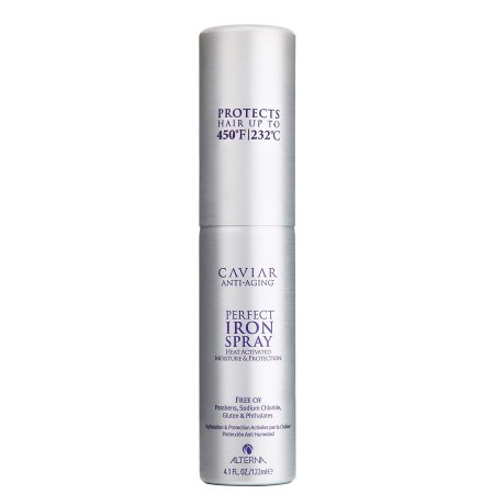 Alterna Caviar Styling, spray termoochronny do włosów, 122ml