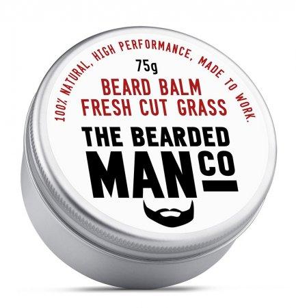 Bearded Man, balsam do brody Świeżo Skoszona Trawa/Fresh Cut Grass, 75g