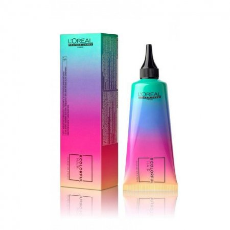 Loreal Colorfulhair, farba do włosów, toner, 90ml