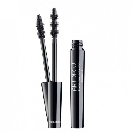 Artdeco Twist for Volume Mascara, tusz do rzęs, 8ml, ref. 2025.1