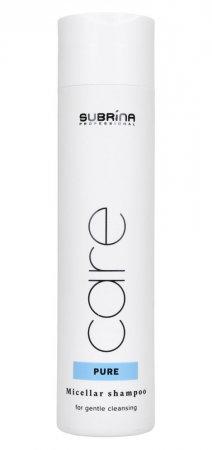 Subrina Pure Care, szampon micelarny nadający objętość, 250ml