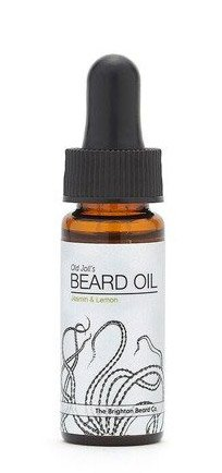 Brighton Beard, olejek do brody Jaśmin i Cytryna, 10ml