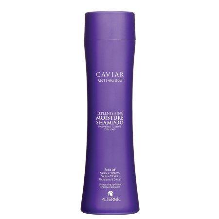 Alterna Caviar Moisture, szampon nawilżający, 250ml