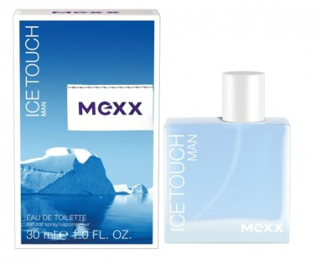 Mexx Ice Touch, woda toaletowa, 50ml (M)
