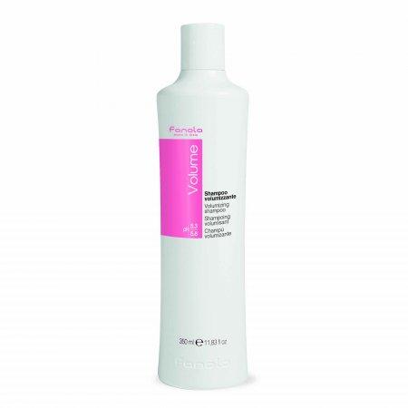 Fanola Volume, szampon dodający objętości, 350ml