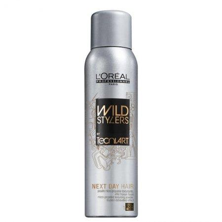 Loreal Tecni Art Wild Stylers, spray teksturyzujący, efekt potargania, 250ml