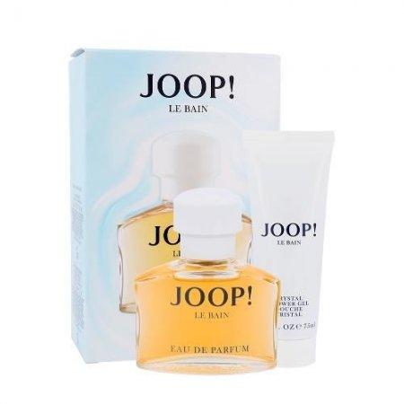 Joop Le Bain, zestaw perfum EDP 40ml + 100ml balsam do ciała (W)