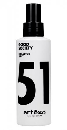 Artego Eq Factor '51, odżywka wyrównująca porowatość włosów bez spłukiwania, 150ml