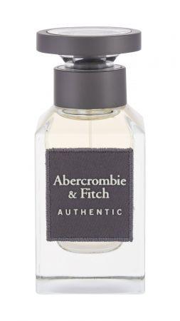Abercrombie & Fitch Authentic, woda toaletowa, 50ml (M)
