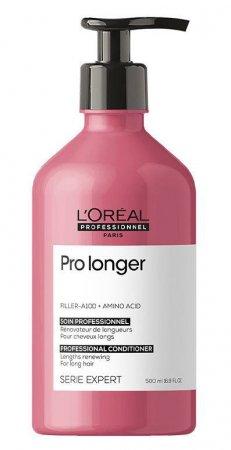 Loreal Pro Longer, odżywka do długich włosów, 500ml