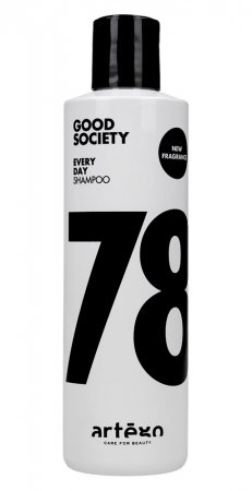Artego Every Day '78, szampon codzienny, 250ml