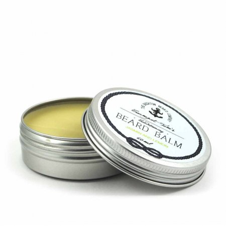 Brighton Beard, balsam do brody Jaśmin i Cytryna, 60ml