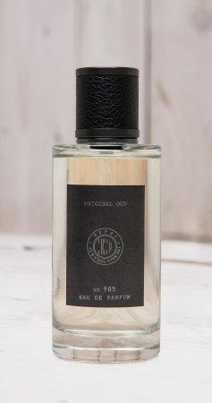 Depot No. 905, woda perfumowana, Original Oud, 100ml (M)