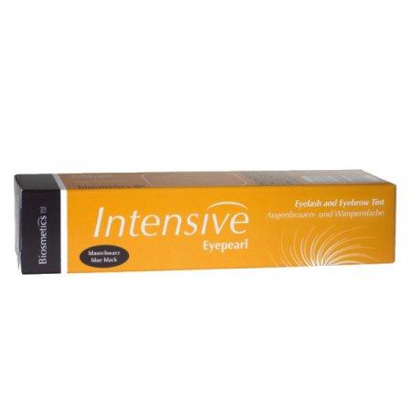 Intensive Eyepearl, henna do brwi i rzęs 20ml, No. 1, głęboka czerń
