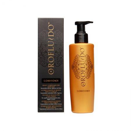 Orofluido, odżywka pielęgnacyjna z olejkami, 200ml