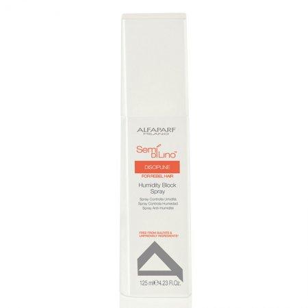 Alfaparf Semi di Lino, spray chroniący przed wilgocią, 125ml