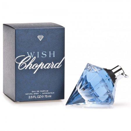 Chopard Wish, woda perfumowana EDP, 50ml (W)