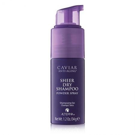 Alterna Caviar Styling, suchy szampon, 34g