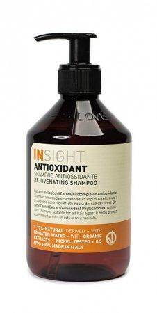 InSight Antioxidant, szampon odmładzający, 400ml