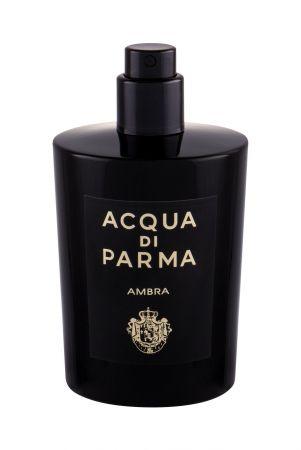 Acqua di Parma Ambra, woda perfumowana, 100ml, Tester (U)