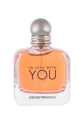 Giorgio Armani Emporio Armani In Love With You, woda perfumowana, 100ml (W)
