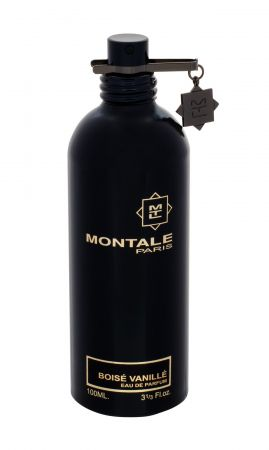 Montale Paris Boisé Vanillé, woda perfumowana, 100ml (W)