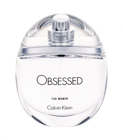 Calvin Klein Obsessed For Women, woda perfumowana, 100ml (W)
