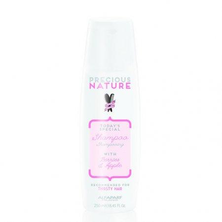 Alfaparf Precious Nature, szampon do włosów odwodnionych, 1000ml