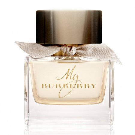 Burberry My Burberry, woda toaletowa, 90ml (W)