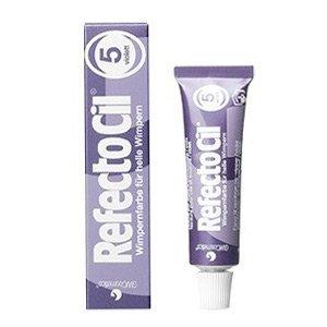 Henna Refectocil No. 5 - fiolet, 15ml