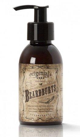 Beardburys, balsam po goleniu, 150ml