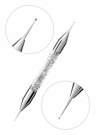 Semilac, dotting tool #1, sonda do zdobienia paznokci