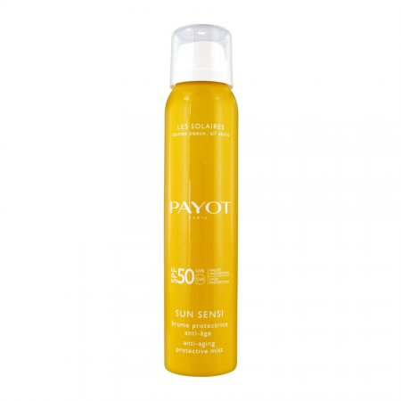 Payot Sun Sensi, przeciwstarzeniowy spray ochronny do ciała SPF 50, 125ml