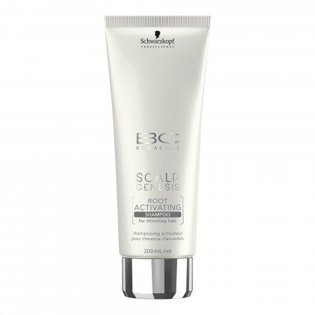 Schwarzkopf BC Scalp Genesis, szampon aktywujący wzrost włosów, 200ml