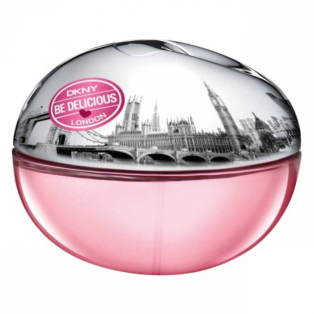 DKNY Be Delicious London, woda perfumowana, 50ml (W)