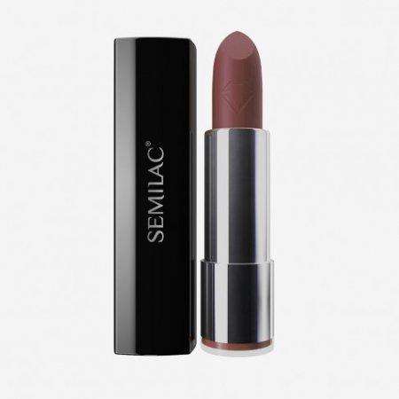 Semilac Makeup, Classy Lips, kremowa pomadka, 4ml