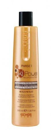 Echosline KiPower, szampon z keratyną, 350ml