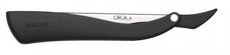 Jaguar Orca Short, brzytwa fryzjerska + 10 ostrzy
