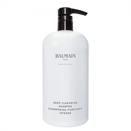 Balmain szampon głęboko oczyszczający przed przedłużaniem włosów, 1000ml